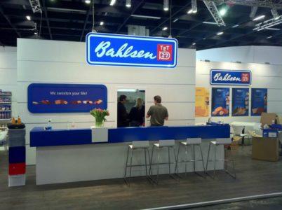 Bahlsen im Auftrag für Leister International GmbH