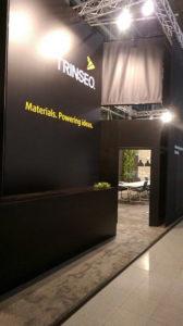 Trinseo im Auftrag der ABC Messe GmbH