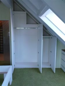 Möbel-/Innenausbau