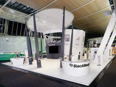 BlackBerry für Leister International