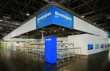 Bystronic glass  im Auftrag für Leister International GmbH