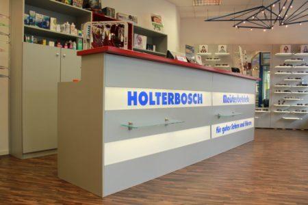 Holterbosch Optik In Langenfeld