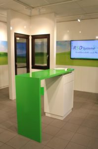 RSD Systeme GmbH in Langenfeld